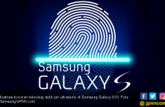 Samsung Bersiap Usung Teknologi Sidik Jari Ultrasonic di S10 - JPNN.com