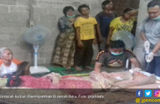 Penyakit Tak Kunjung Sembuh, Nekat Minum Racun Serangga - JPNN.com
