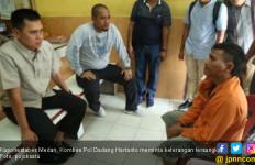 Sekelompok Pemuda Bacok Warga Medan Johor Hingga Tewas - JPNN.com