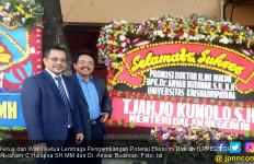 Jokowi Diyakini Mampu Bikin Indonesia Berswasembada Pangan - JPNN.com