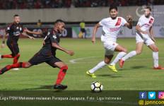 Hasil Lengkap dan Klasemen Sementara Pekan ke-29 Liga 1 2018 - JPNN.com