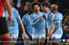 Hajar Southampton, City Ulangi Kemenangan Terbesar - JPNN.com