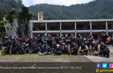 Harapan Rebel Owners Community pada Ultah Pertama - JPNN.com