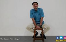 Adik Ipar Dituduh Pelakor, Rifky Balweel Merespons Begini - JPNN.com