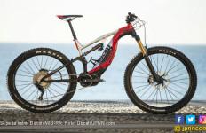 Cara Ducati Ambil Posisi di Tengah Tren Motor Listrik Dunia - JPNN.com