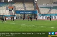 59 Pemain Sudah Dipanggil Ikut Seleksi Timnas U-19 Besok - JPNN.com