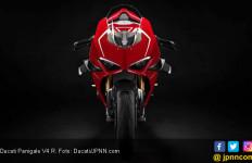 1.880 Unit Ducati Panigale Terdampak Kampanye Recall - JPNN.com