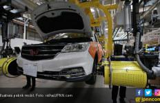 Serangan Corona Membuat Industri Otomotif di Indonesia Minim Harapan - JPNN.com