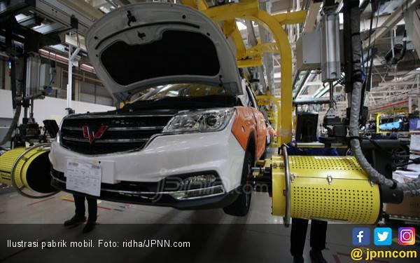 Kemenperin Desak Semua Produsen Mobil Sudah Siap Aturan B20 - JPNN.com