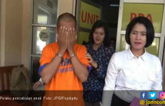 Bujang Lapuk Cabuli Bocah Usia 10 Tahun - JPNN.com