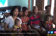 Korban Gempa Sigi Tak Punya Biaya Lanjutkan Sekolah - JPNN.com