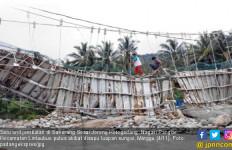 Batang Sinamar Meluap, Puluhan Hektare Sawah Terendam Banjir - JPNN.com