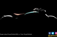 Motor Baru 830 cc Royal Enfield Segera Sapa Publik - JPNN.com