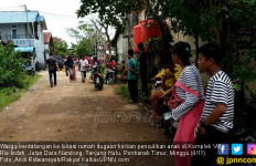 Detik – detik Penemuan Jasad Ajun, Bukan Diculik! - JPNN.com