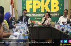 PKB Sumbang Rp 5 Miliar untuk Bebaskan Eti, TKW Indonesia - JPNN.com