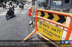 Pemkot Surabaya Kebut Pengerjaan Rumah Pompa Flores - JPNN.com