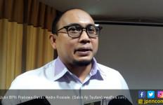 AHY Ketemu Jokowi, BPN Minta Partai Demokrat Lebih Transparan - JPNN.com
