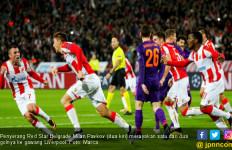Penalti Kontroversial Bikin Grup C Liga Champions Bak Neraka - JPNN.com