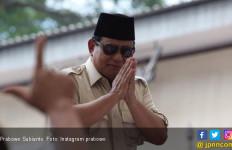 Prabowo Soroti Tingginya Pengangguran dan Maraknya TKA - JPNN.com
