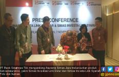 Gandeng Simas Jiwa, Sinarmas Luncurkan Produk Bancanssurance - JPNN.com