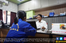 Polisi Bekuk Penyebar Hoaks Ajun Diculik - JPNN.com