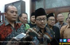 Diam – diam, Wali Kota Malang Mutasi Pejabat Besar- besaran - JPNN.com