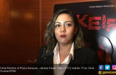 Gara-gara Ini, Cinta Ramlan Terpaksa Tunda Bulan Madu - JPNN.com