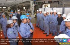 Jepang Buka Kesempatan Pekerja Asing di Berbagai Perusahaan - JPNN.com