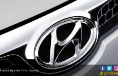 Hyundai Kona Facelift Kedapatan Uji Coba - JPNN.com