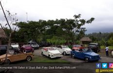 Komunitas VW Safari, Satukan Bisnis dan Silaturahmi - JPNN.com