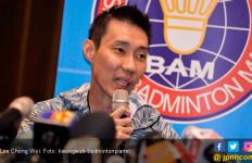Lee Chong Wei Terkejut, Menangis Seminggu dan Tak Bisa Makan - JPNN.com