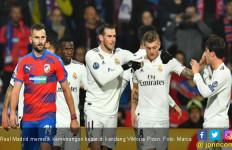 Sadis, Real Madrid Pesta Gol di Kandang Viktoria Plzen - JPNN.com