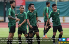 Pelatih Filipina Soroti Empat Pemain Timnas Indonesia - JPNN.com