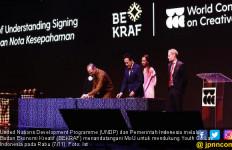 UNDP dan Citi Foundation Dukung Kaum Muda untuk Berwirausaha - JPNN.com