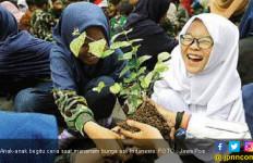 Cintai Puspa Nasional Wujud Semangat Kepahlawanan - JPNN.com
