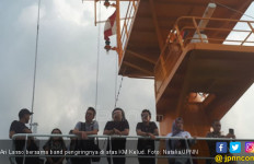 PELNI Gelar Konser Ari Lasso di Atas Kapal Kelud - JPNN.com