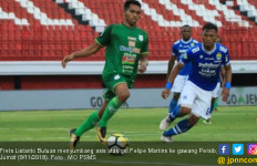 Hasil Lengkap dan Klasemen Sementara Pekan ke-30 Liga 1 2018 - JPNN.com