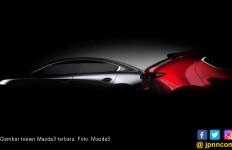 Mazda3 Terbaru, Versi Hatchback Lebih Menarik - JPNN.com