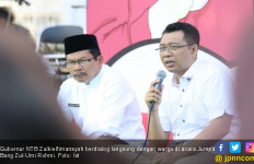 Serap Aspirasi, Gubernur NTB Gelar Jumpa Bang Zul-Umi Rohmi - JPNN.com