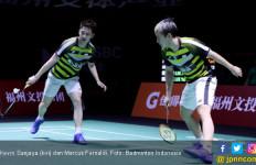 Perkembangan Terbaru Minions Jelang BWF World Tour Finals - JPNN.com