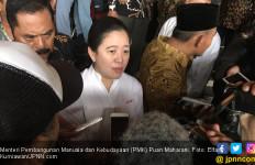 Menko PMK Merespons Kasus Anak Mabuk Karena Rebusan Pembalut - JPNN.com