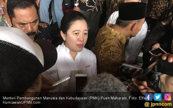 Ucapan Puan Maharani PDIP Tetap Berjaya - JPNN.com