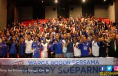PAN Tak Pernah Wajibkan Kader Nonton Hanum dan Rangga - JPNN.com