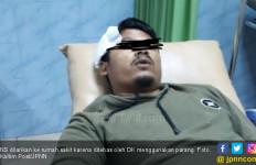 Suami Gerebek Istri dan Selingkuhan di Kamar, Gempar! - JPNN.com