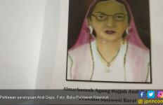 Inilah Kisah Pahlawan Nasional Asal Sulbar, Hj Andi Depu - JPNN.com