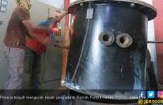 Pemkot Maksimalkan Rumah Pompa Kenari - JPNN.com