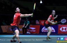 Fuzhou China Open: Praveen / Melati Kalah dari Nomor 2 Dunia - JPNN.com