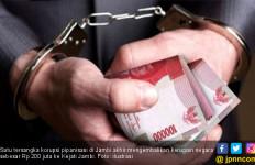 Kepala BPBD Bekasi Tersangka Korupsi Cadangan Beras - JPNN.com