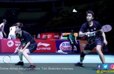 42 Menit, Owi / Butet Kandas di 8 Besar Fuzhou China Open - JPNN.com