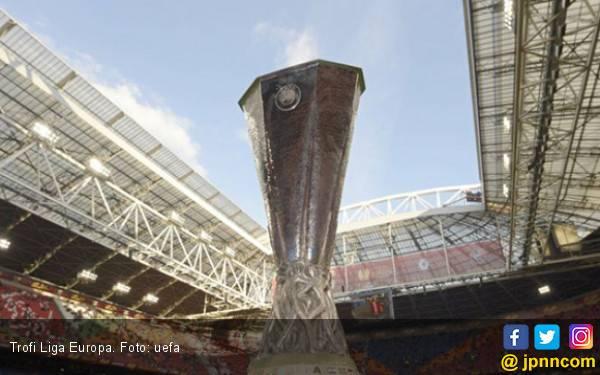 Jadwal 32 Besar Liga Europa Jumat Dini Hari Nanti - JPNN.com